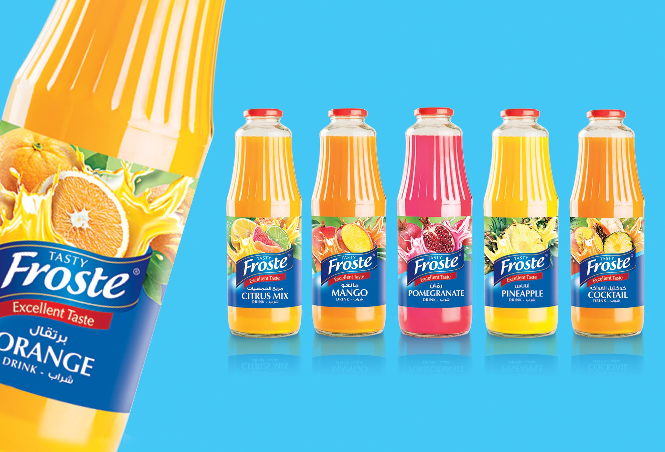 Froste Juices 2